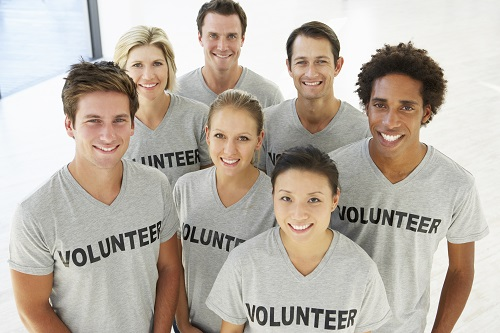 Volunteers deserve our respect