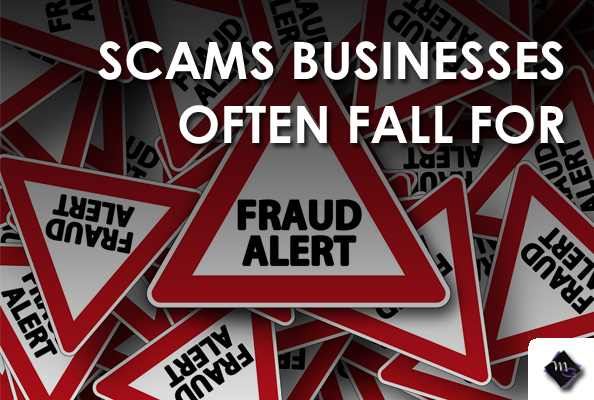 Melanie Gesy Professional Corp. is here to help keep your business safe from fraud