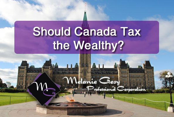 Should Canada tax super-wealthy Canadians?